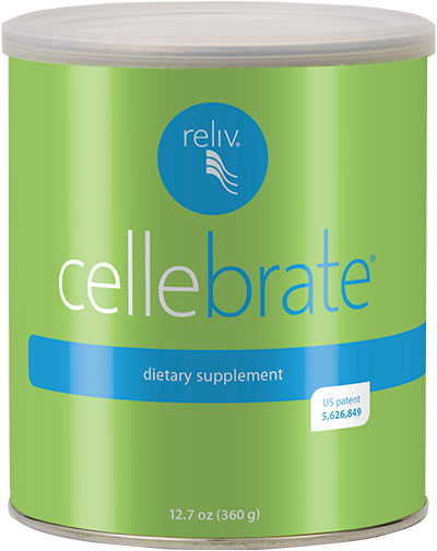 Cellebrate is an appetite suppressant & fat blocker containing Garcinia Cambogia.