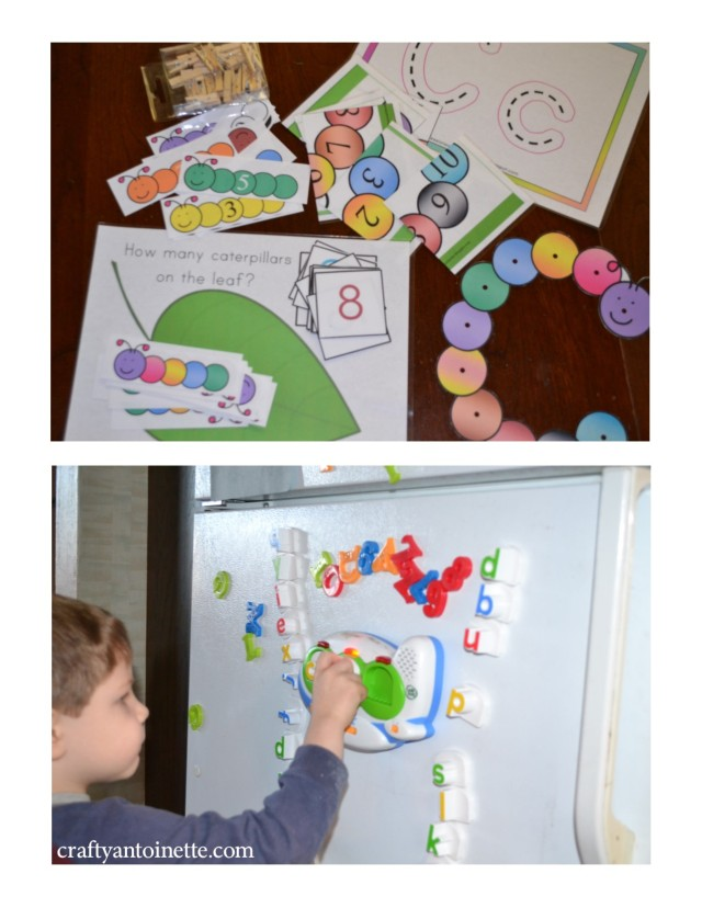 Check out those amazing caterpillar printables from confessionsofahomeschooler! (Click on picture for reference.)