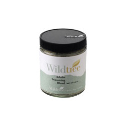 Adobo Seasoning Ingredients: Garlic, Sea Salt, Onion Powder, Black Pepper, Oregano, Cayenne Pepper, Vegetable Fiber