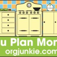 {Menu Plan Monday} February 2nd, 2015