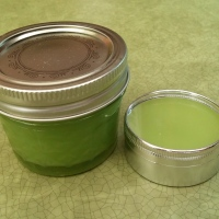 {Therapeutic Thursday} Cold and Flu Salve