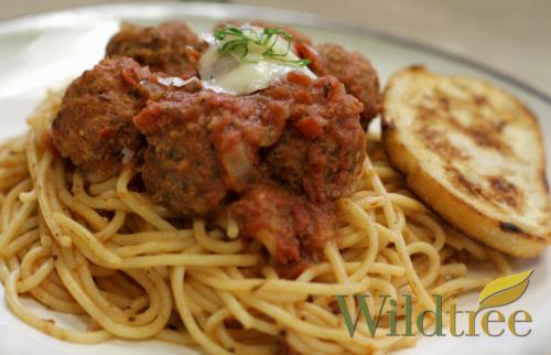 23 Slow Cooker Meatballs and Sauce